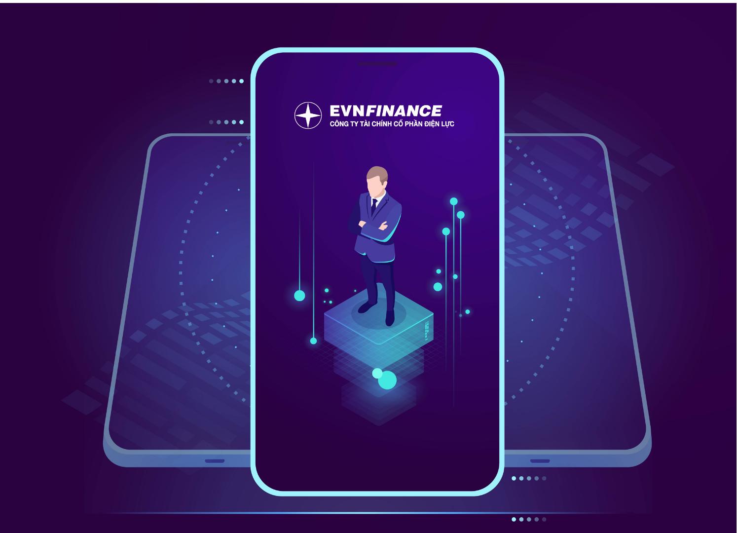 EVNFinance và chiến lược thúc đẩy số hóa trong năm 2021