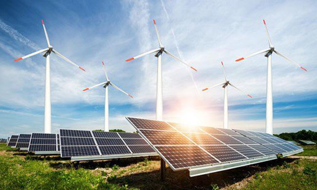 Chờ sóng FDI vào năng lượng